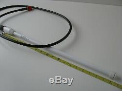 1 AIR-ANT58G9VOA-N Cisco Systems Aironet 5.8 GHz 9 dBi Omni Directional Antenna