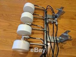 2.4GHz WiFi Antenna 12dBi Multi-Polarized Outdoor Omni-Directional Long Range