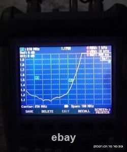 220 MHz (200-260) Dipole array, VHF 4-element antenna 9 DBd 300W