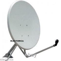 33 Ku Band Satellite Dish Antenna Fta Free To Air Lnb Chinese Persian 97 118