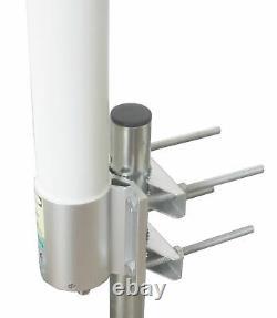 46dBi Omni-directional 4G MIMO External Outdoor Antenna for Huawei B625 B535 SMA