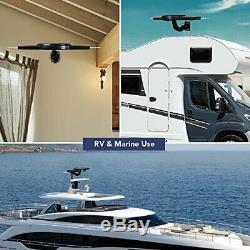 ANTV 360° Omni-Directional Reception Outdoor HDTV (Outdoor Indoor TV Antenna)