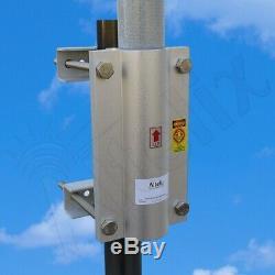 Altelix 890-960 MHz 11 dBi High-Quality 900MHz Omni Antenna