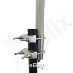 Altelix Wide Band Cellular 50 Ohm 2g 3g 4g Lte High Gain Pro
