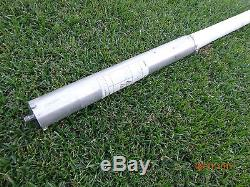Andrew Mountain Top Omni Directional UHF 450-470 Antenna for Radio Repeater 18