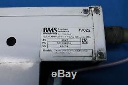 BMS Omni-Directional Antenna and Actuator BMA-6-O P/N 120106002 (22736)