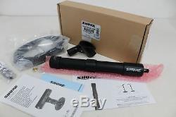BNIB SHURE UA860SWB Wireless Systems UHF Omni Directional Antenna 470-1100MHz