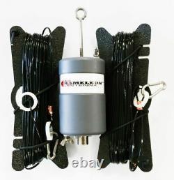 Chameleon Antenna CHA-TD-LITE Tactical Dipole Portable HF (1.8 54 MHz) Antenna