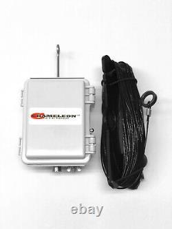 Chameleon Antenna EMCOMM III BASE HF (10 80M) Wire Antenna, 500W Max