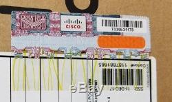 Cisco Aironet 4dBi Dual Band MIMO Omni Antenna AIR-ANT2544V4M-R8 Quad RP-TNC New