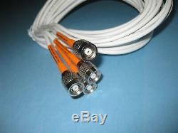 Cisco Aironet 4dBi Dual Band MIMO Omni Antenna AIR-ANT2544V4M-R8 RP-TNC
