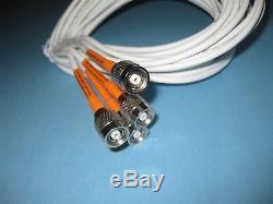 Cisco Aironet 4dBi Dual Band MIMO Omni Antenna AIR-ANT2544V4M-R8 RP-TNC New Bulk