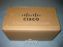 Cisco Aironet 4dBi Dual Band Omni Antenna AIR-ANT2544V4M-R8 Quad RP-TNC New Open