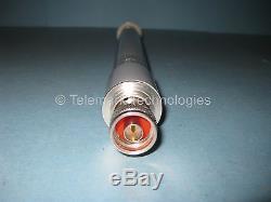 Cisco Aironet Dual Band Omni Antenna AIR-ANT2547VG-N Mesh N Connector Gray