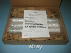 Cisco Antenna Kit for AIR-CAP1552E-A-K9 Lot of 3 AIR-ANT2547V-N White Omni