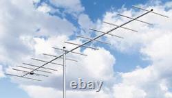 CushCraft A13B2 Yagi antenna, 2m, 13 element