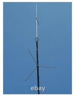 CushCraft ARX-2B Ringo II Vertical antenna, 2m, 5.5dB