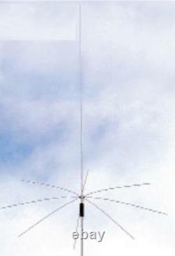 Cushcraft MA-160V 160-Meter Vertical Monopole Antenna, 1.8 2.0MHz