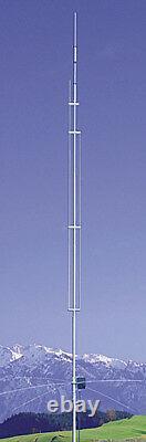 Cushcraft R-6000 Multi-Band 6/10/12/15/17/20M Vertical Antenna