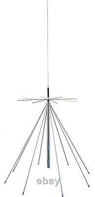 DIAMOND D-130NJ Vertical antenna 10m-23cm discone N-type