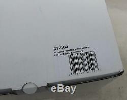 DIGITAL YACHT DTV100 Omni-Directional Marine Boat HDTV/FM TV Antenna NEW