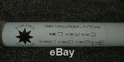 DORABUS ONMI DIRECTIONAL ANTENNA 10 dBi / 2.6 Ghz