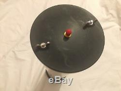 Electro-Metrics Ultra-Wideband Omni-Directional Antenna EM-6857 20 MHz 40 GHz