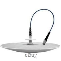 Galtronics 698-960/1710-2700 MHz Ultra Flat Omni Antenna