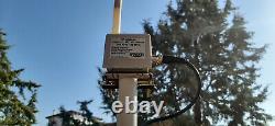 HF Antenna 150 KHz 30 MHz Low Noise for SDR Ham Radio Receiver icom AOR Yaesu