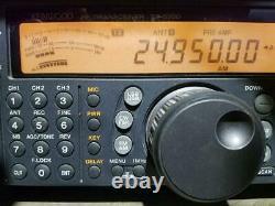 HF End Fed Dipole UJM-EFHW-80-10 200W 80-10m / NO TUNER NEEDED! / 130 ft long