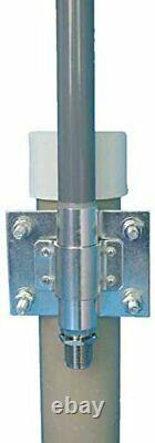 Helium Hotspot HNT Miner LoRa Antenna 10 dBi Omni-directional 915MHZ New