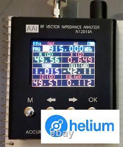 Helium Hotspot Miner 12 dBi Omni-directional 915Mhz Antenna LMR-400 COMBO BUNDLE