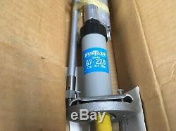 Hustler G7-220 Vertical Omni Directional Antenna NIB