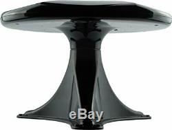 King Omnipro Omni-Directional Over-The-Air Amplified Hdtv Rv Tv Antenna