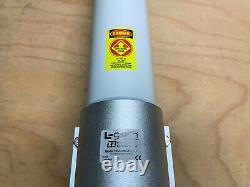 L-Com HG5158DP-10U 5.1-5.8 GHz 10 dBi Dual Polarity Omnidirectional Antenna