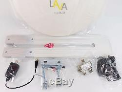 LAVA HD-8008 Antenna Omnipro/Omni-Directional HD/4K Outdoor Package Deal