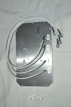 Laird Dual Band Omni-directional Antenna PDM24518-AZ1 MiMo WiFi
