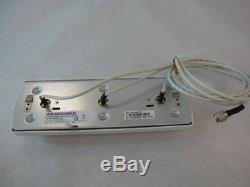 Lot of 10 CISCO AIR-ANT2430V-R Aironet Triple Omni- Antenna- 802.11 b/g/n zq