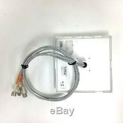 Lot of (10) Cisco AIR-ANT2524V4C-R Aironet Dual Band Omni Ceiling Antenna