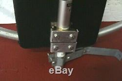 MFJ Super Hi-Q Loop Remote Tuning Omni-directional ANTENNA Only FREE SHIPPING