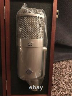 Neumann U47 Condenser Wired XLR Professional Microphone