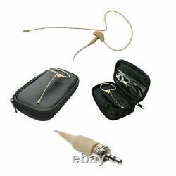 OSP HS-09 Earset Headworn Microphone For Sennheiser Wireless System ew 100