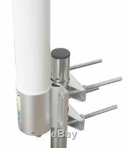 Omni Directional Outdoor 4G External Antenna Huawei B525 B310 B315 E5186 SMA 20M