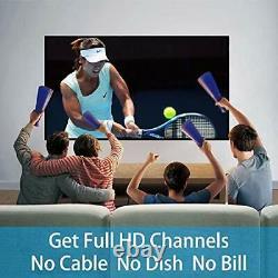 Omnipro HD-8008 Omni-Directional HDTV Antenna