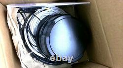 Panorama Antennas LG-IN2444 network antenna 9 dBi Omni-directional antenna SMA