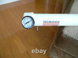 Pneumatic Antenna Launcher HF Dipole Installer HIGH DX Complete Kit Made In USA