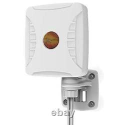 Poynting XPOL-1 V2 5G 3dBi Omni-Directional Cross Polarised LTE 2x2 MIMO Outd