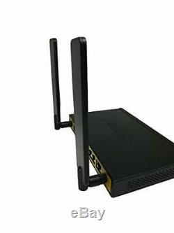 Proxicast 3G/4G/LTE Universal Wide Band 5 dBi Omni-Directional Paddle Antenna fo
