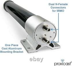 Proxicast Pro-Gain 4G/LTE MIMO Antenna Wide-Band Omni-Directional