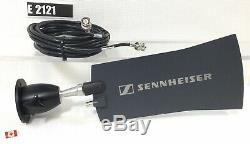 SENNHEISER A1031-U OMNI DIRECTIONAL ANTENNA 430-960 MHZ With STAND & CORD E2121